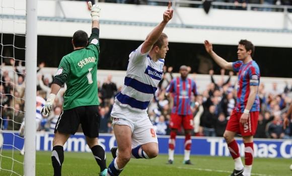 edf783ccf420 QPR hit six to complete great escape – history - Queens Park Rangers ...