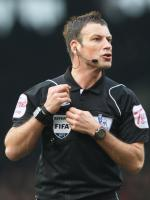 QPR's lucky referee gets Blackburn game